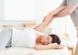 Φυσικοθεραπεία - Κινησιοθεραπεία